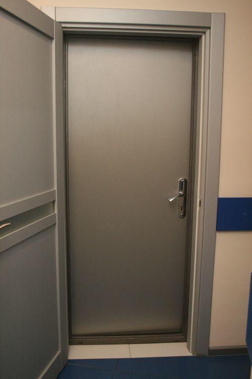 Рентген двери, Двери для рентген кабинта, Рентгензащитные двери