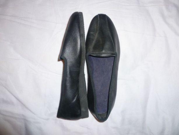 Обувь (распаровка), туфли на одну ногу