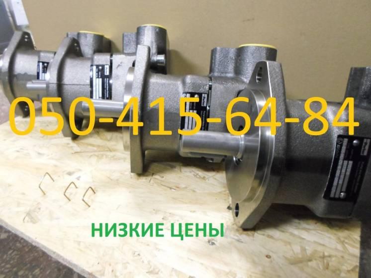 Гидромотор Parker 3707308F11-005-HU-CV-K-000-0000-00