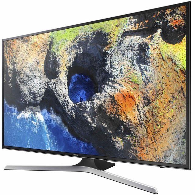 Телевізор SAMSUNG 50mu6102 з Європи