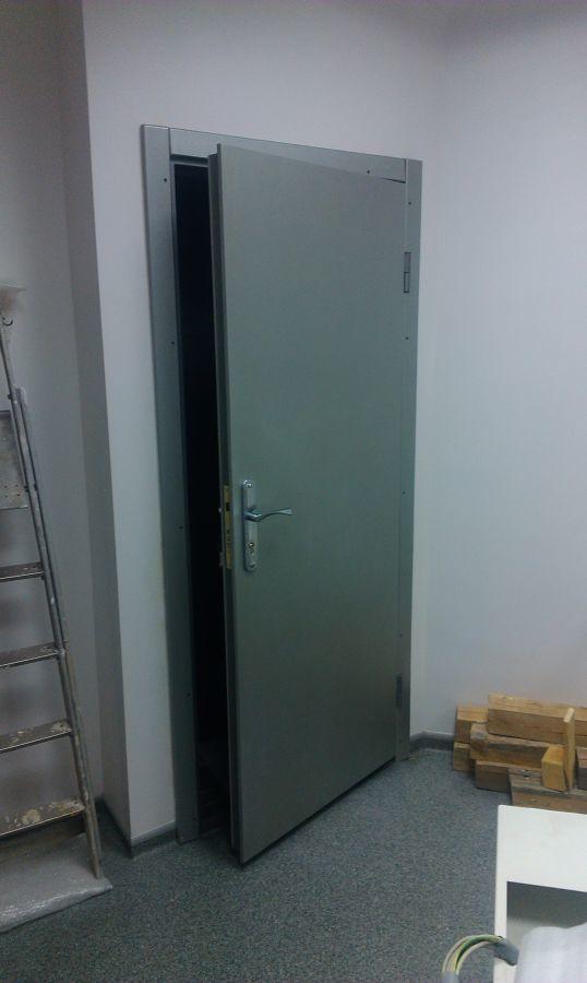 Рентгенозащитные двери, ставни, окна, стекла