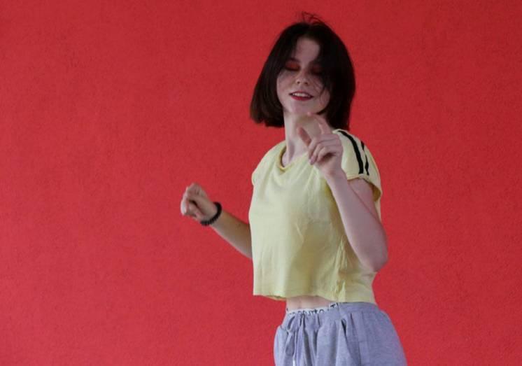 K - POP танцы для подростков