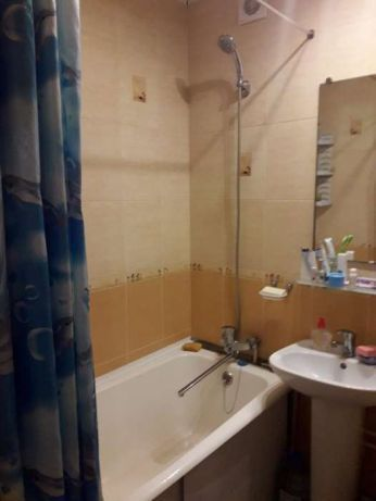 Сдам 1-но комнатную квартиру на Мотеле