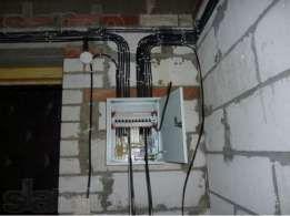 Услуги электрика в Чугуеве