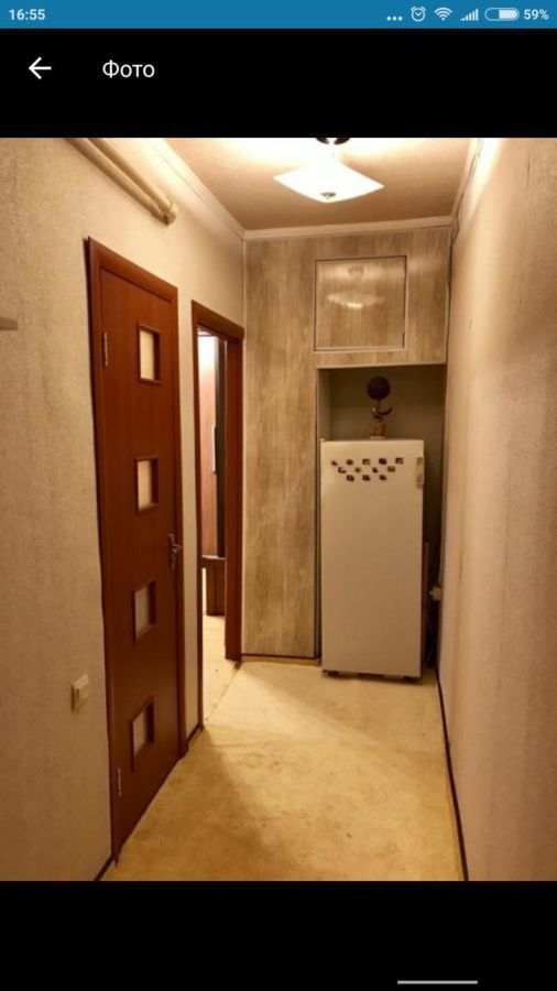 1к квартиру, пр Гагарина