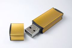 Флешка Transcend JetFlash 8GB