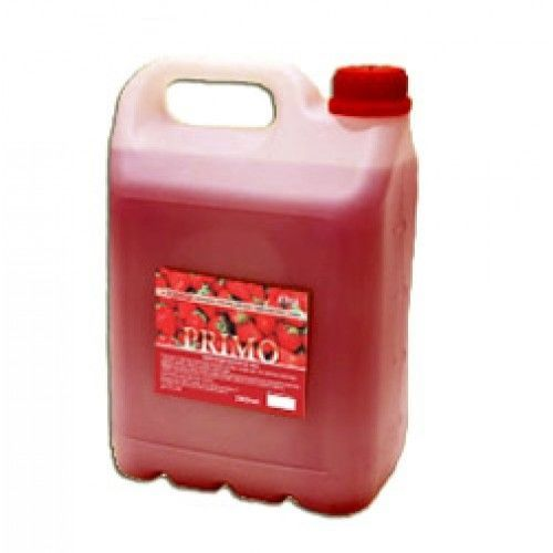 Мыло жидкое PRIMO Клубника 5л