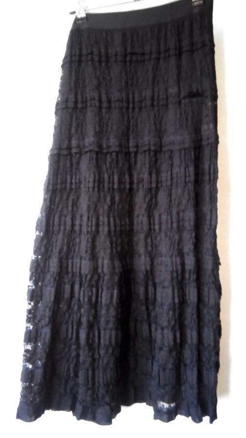 Гипюровая юбка Max Studio р.44-46