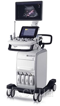 Ультразвуковой сканер узи (узд) Medison Ugeo H60