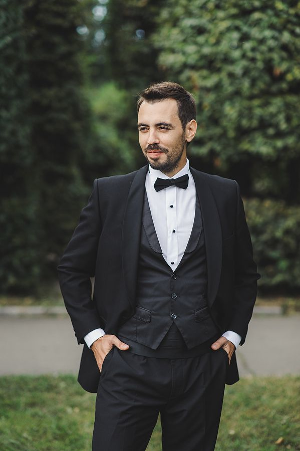 Чоловічий костюм прокат