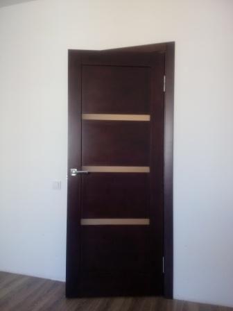 Двери межкомнатные украинского производства в наличии и на заказ.