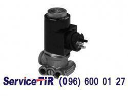 Клапан электромагнитный RVI