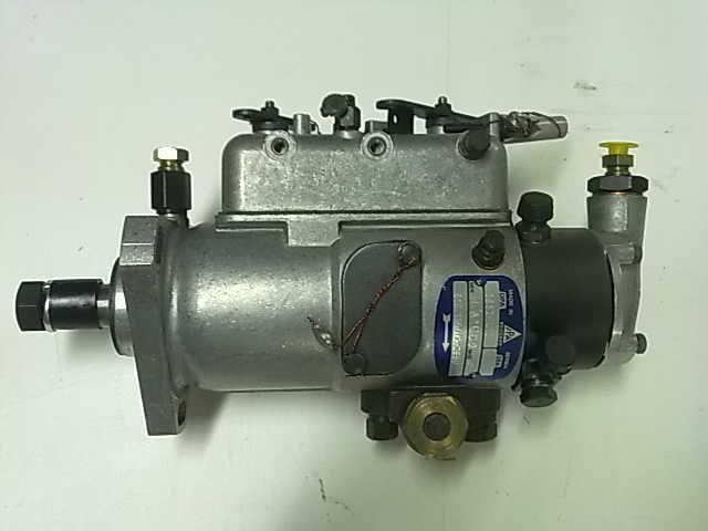 Топливный насос высокого давления Mefin д3900
