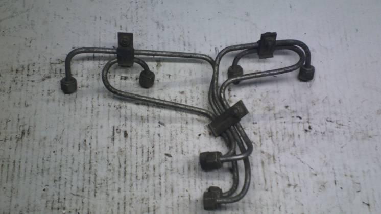 Трубка топливная на форсунку фольксфваген 1.6д оригинал