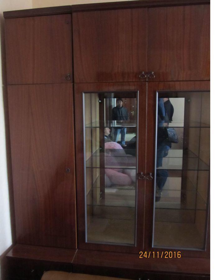 Стінка меблева (Шкаф, тумбочка, стенка) (Мебель гостиной-Стенка мебель