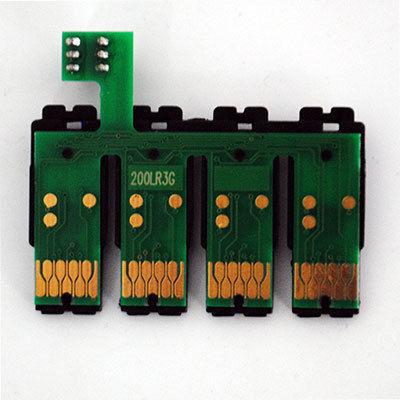 Блок авточипов для Epson XP-100