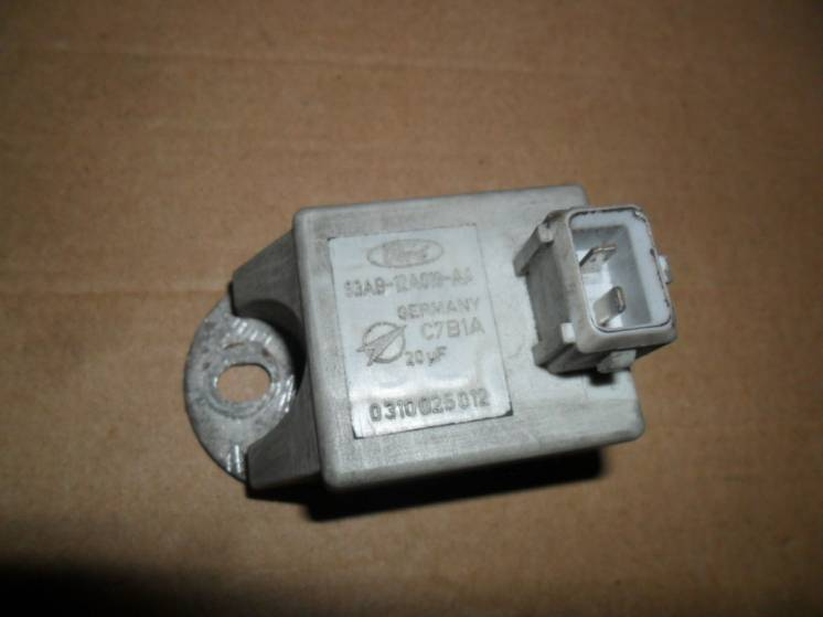 Конденсатор катушки зажигания Форд 93AB 12A019 AA