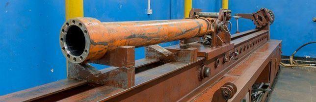 Капитальный ремонт гидроцилиндров любой сложности в Днепре!