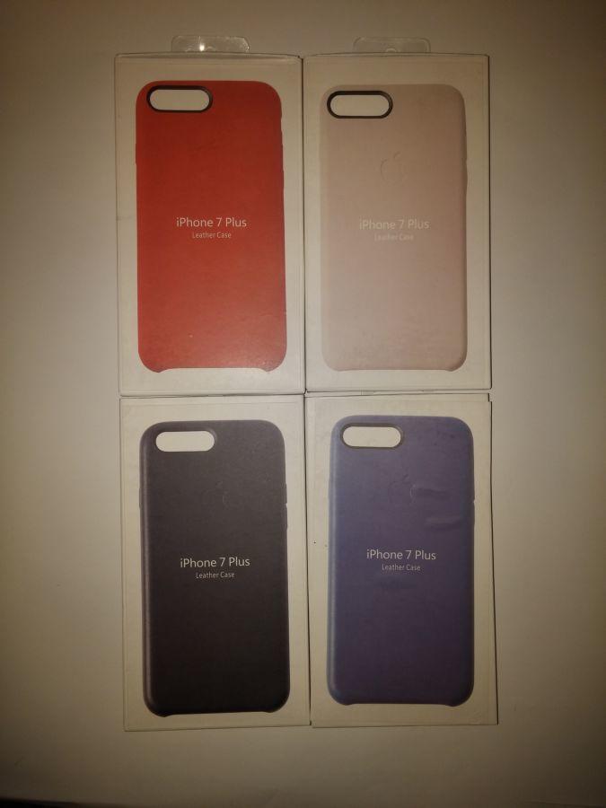 Чехлы iPhone 7 Plus / 8 Plus(7+/8+)