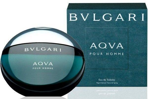Bvlgari Aqva Pour Homme 100 мл. Тестер.Мужская туалетная вода. Италия