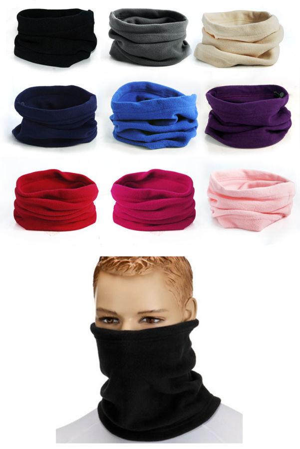 Шарф-шапка, трансформер, термозащита шеи, лица от холода, новые, выбор