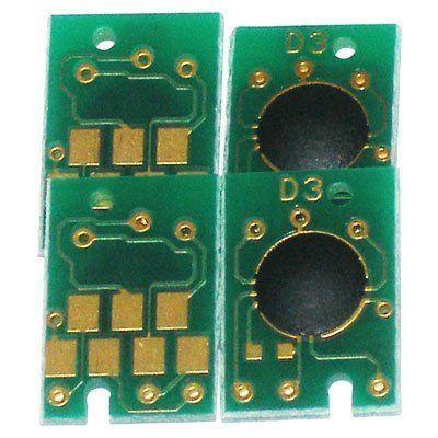Набор из 4-х авточипов для EPSON PRO 4450