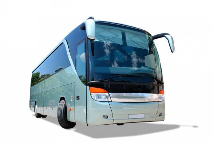 Автобус Киев - Луганск - Алчевск - Стаханов.