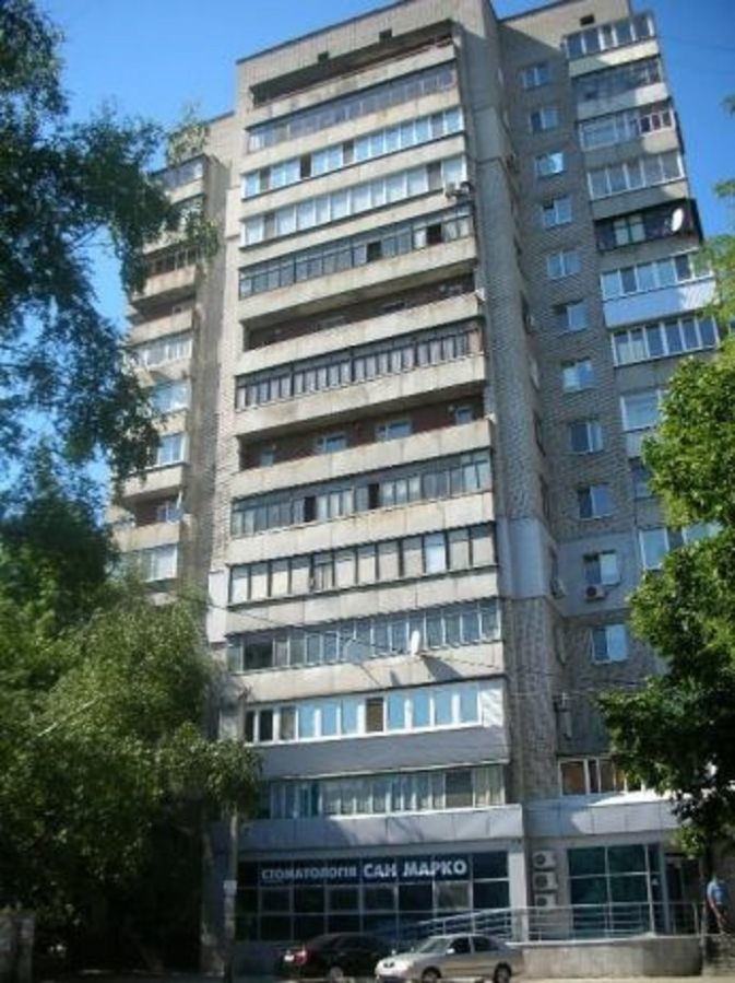 2-х ком. квартира пр. Гагарина 108. Кирпичная высотка район Дафи.
