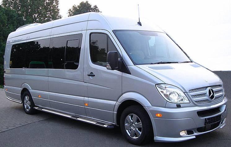 Автобус Лисичанск - Северодонецк - Рубежное - Луганск