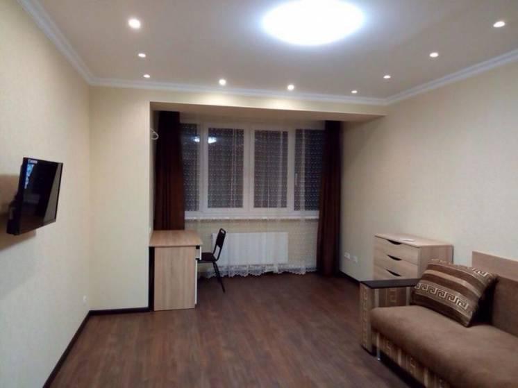 Сдам 1 комнатную квартиру Площадь Востания