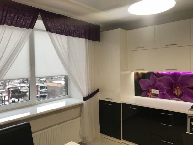 стильная, светлая, уютная квартира в Набережном Квартале