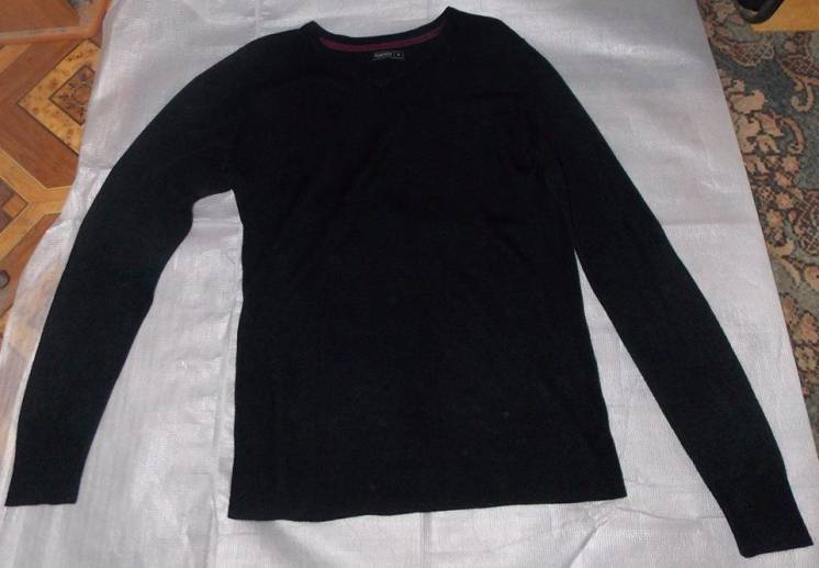 Пуловер Peacocks