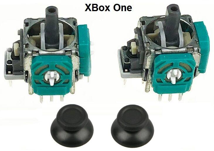 Ремкомплект ALPS для замены потенциометров джойстика Xbox One Xbox 360