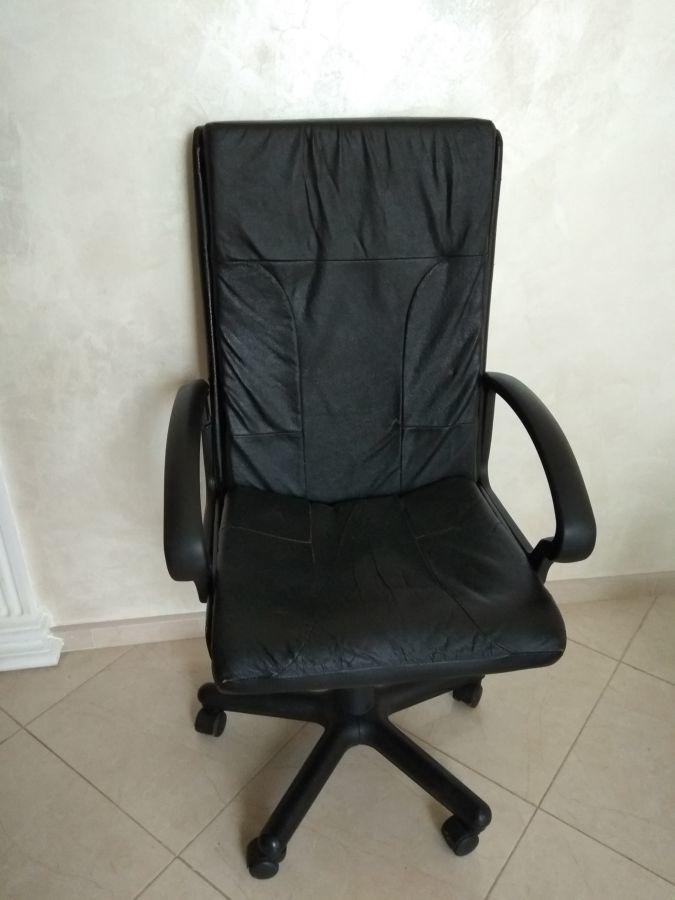 крісло офісне, офисное кресло