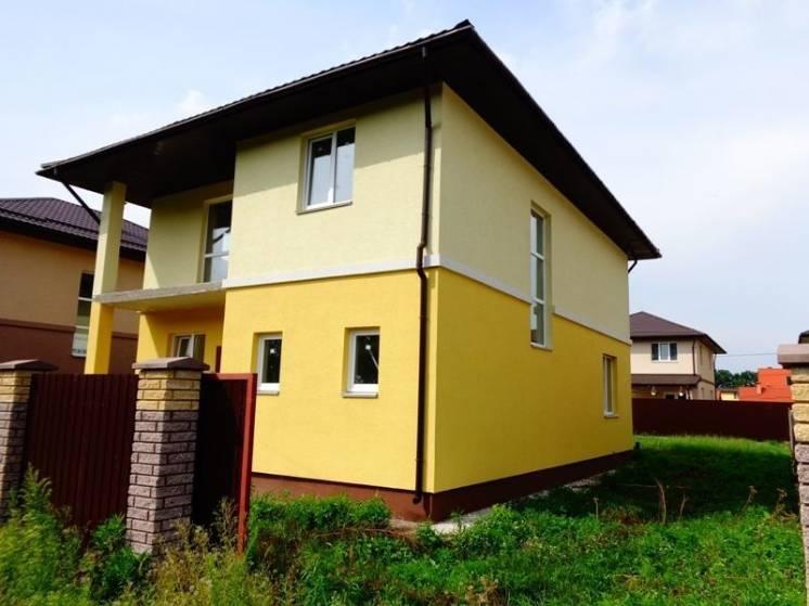 Новый дом, 4сотки Мархалевка ( Боярка, Вита-Почтовая, Глеваха ), 140м2