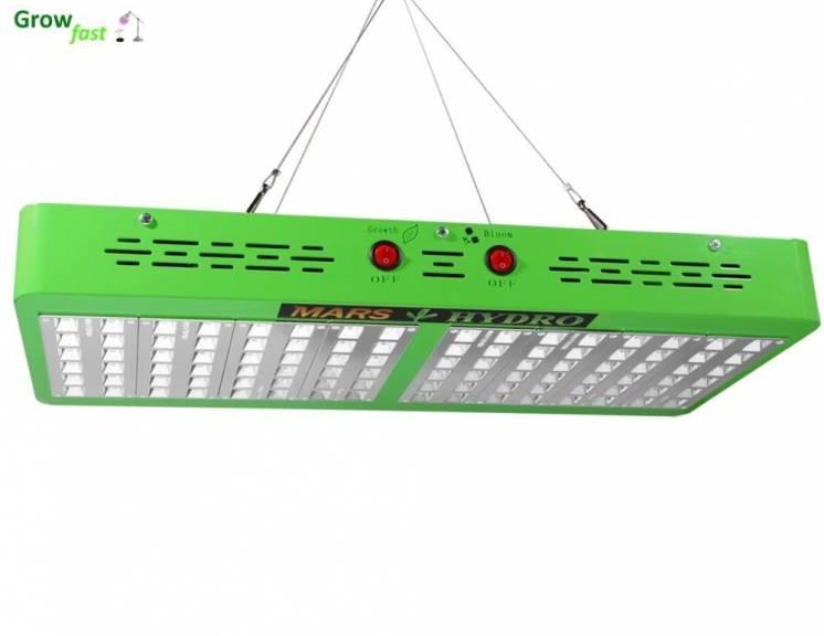 Фитопанель Mars Hydro Reflector 96 (фитолампа для подсветки растений)