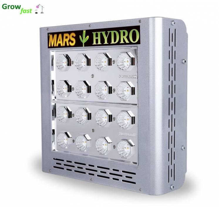Фитопанель Mars Pro 2 Epistar 80 (фитолампа для подсветки растений)