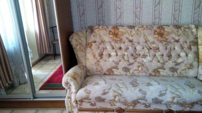 Сдам 1 комнатную квартиру с ремонтом ж/м Солнечный