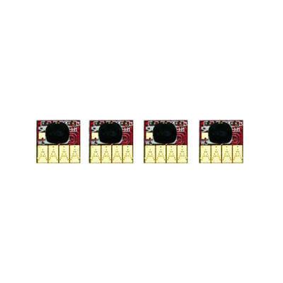 Чипы HP 711 для HP Designjet T520 и T120 ревизии A, B, C, E