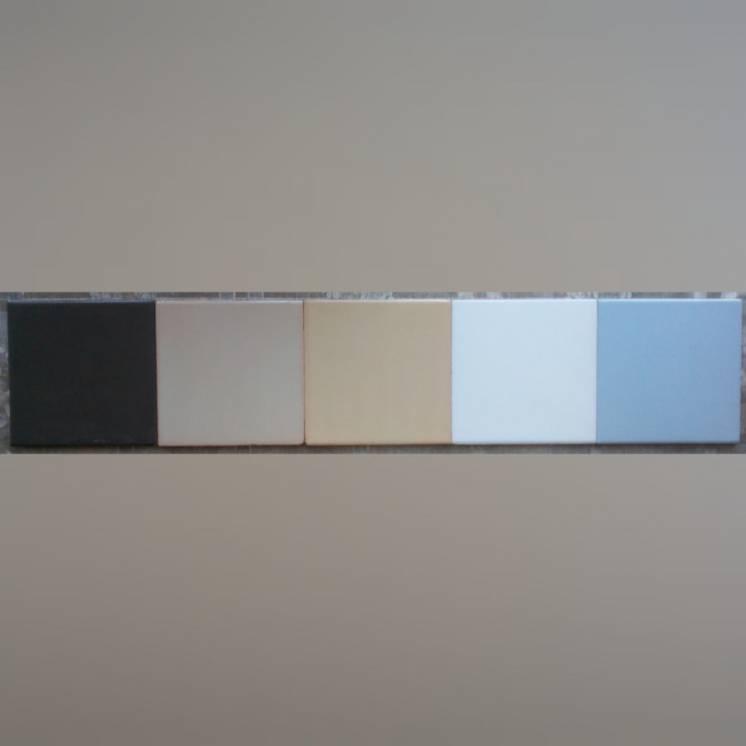 Продам плитку советскую 15х15х0,5 см разных цветов