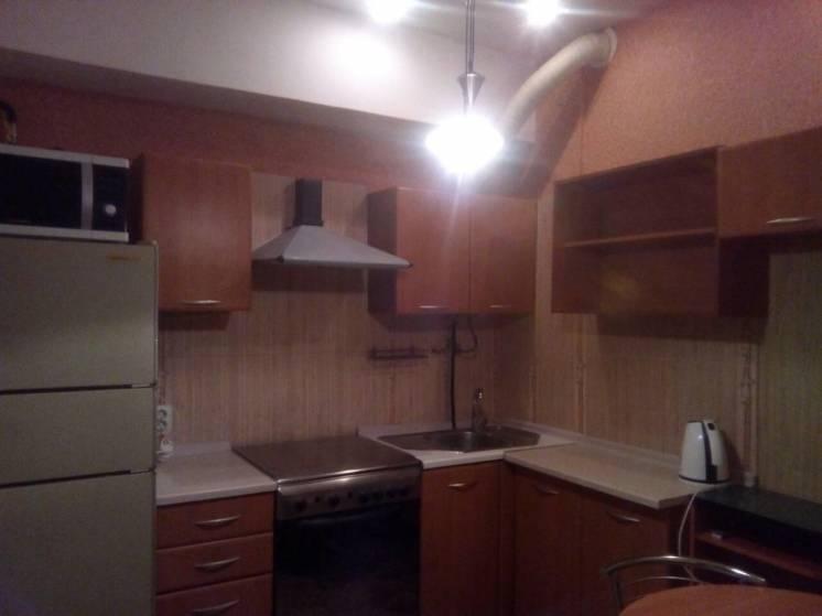 Аренда 2 комнатной квартиры пр. Кирова ул. Ульянова