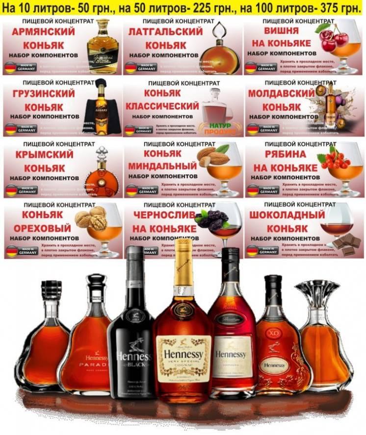 Концентрат для коньяка, виски, рома, эссенция коньяк ароматизаторы