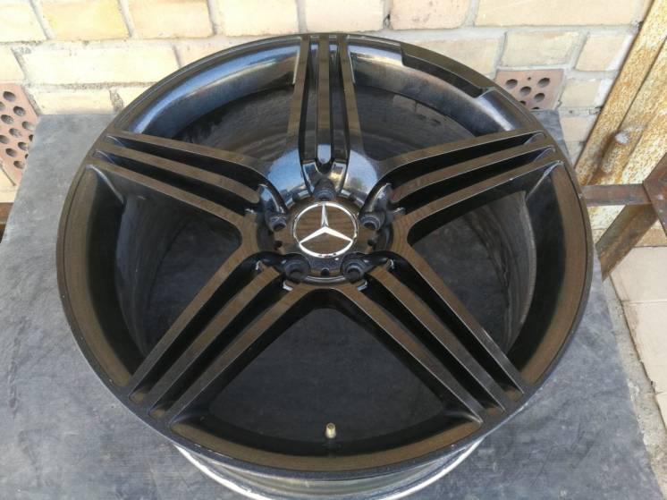 Диски Mercedes-Benz -(AMG-Style) -  А2214013102 -R20 (комплект).