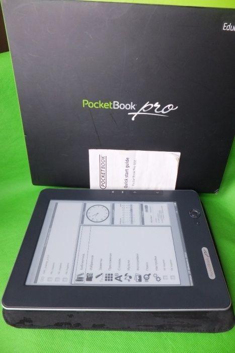 Электронная книга 9,7-дюймовый электронный учебник POCKETBOOK 902 Pro
