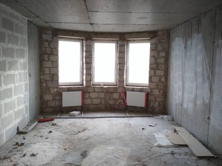 Однокомнатная квартира в Черноморску за 25 тис.