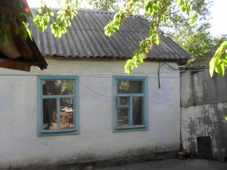Продаю два дома в одном дворе Соляные
