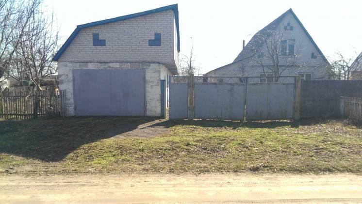Продажа дома с.Тарасовка, Сквирский район, Киевская область