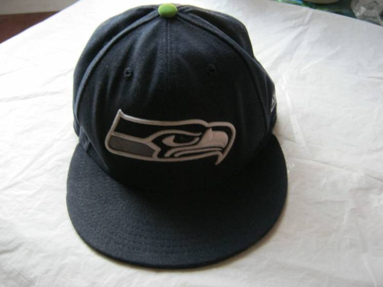 Бейсболка Seattle Seahawks