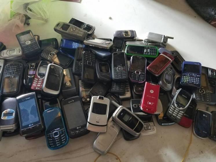 Продам Cdma телефоны в ассортименте подключенные к интертелекому