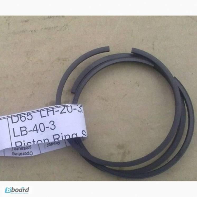 Кольца поршневые для компрессора ЭПКУ(ЕПКУ), Аиркаст(АirCast),Ремеза